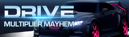 Drive:Multiplier Mayhem