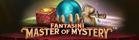 Fantasini:Master of Mystery