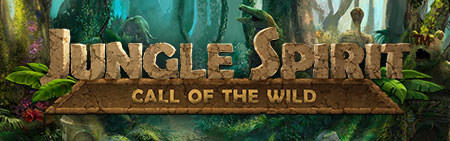 Jungle Spirit: Call of the Wild Touch