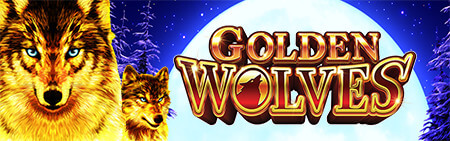 Golden Wolves