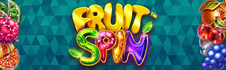 Fruit Spin Touch