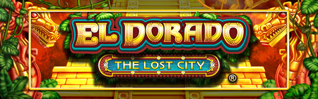 El Dorado The Lost City